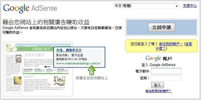 收入证明_博客广告收入