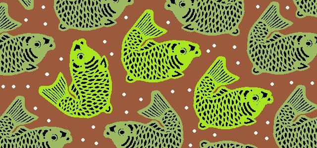 fish talks