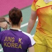 london badminton scandle 2012