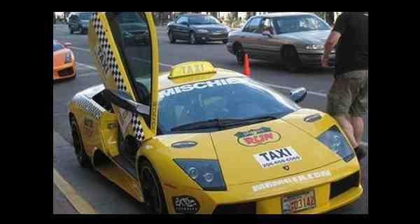 lamboghini-taxi