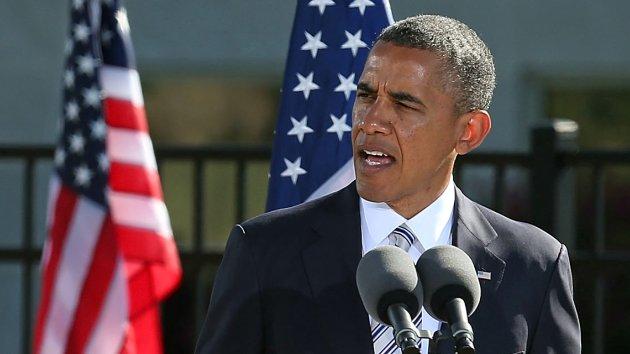 Pentagon Holds September 11th Observance Ceremony
