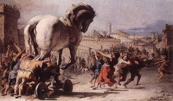 Giovanni_Domenico_Tiepolo_The_Procession_of_the_Trojan_Horse