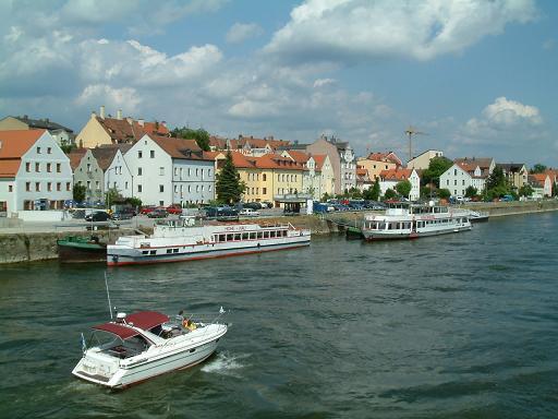Andechser Regensburg