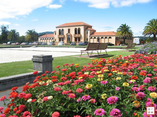 Parques y jardines hermosos taringa for Parques y jardines
