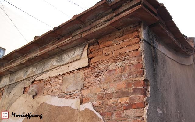 old wall 老牆